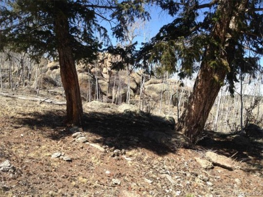Land For Sale Colorado Springs >> Colorado Mountain Camping Land Acreage Two Hours From Denver