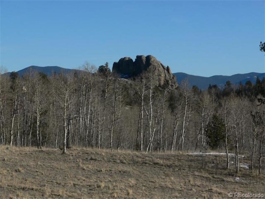 colorado mountain lot for sale